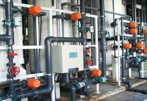 PP-H管道系统在食品行业项目的应用案例